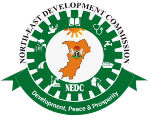 NEDC png logo