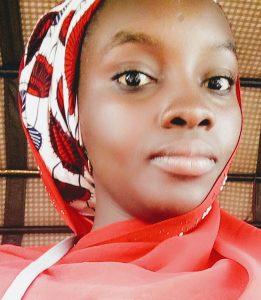 Maryam Yusuf Jalo